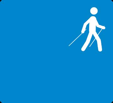 Walking & Nordic Walking